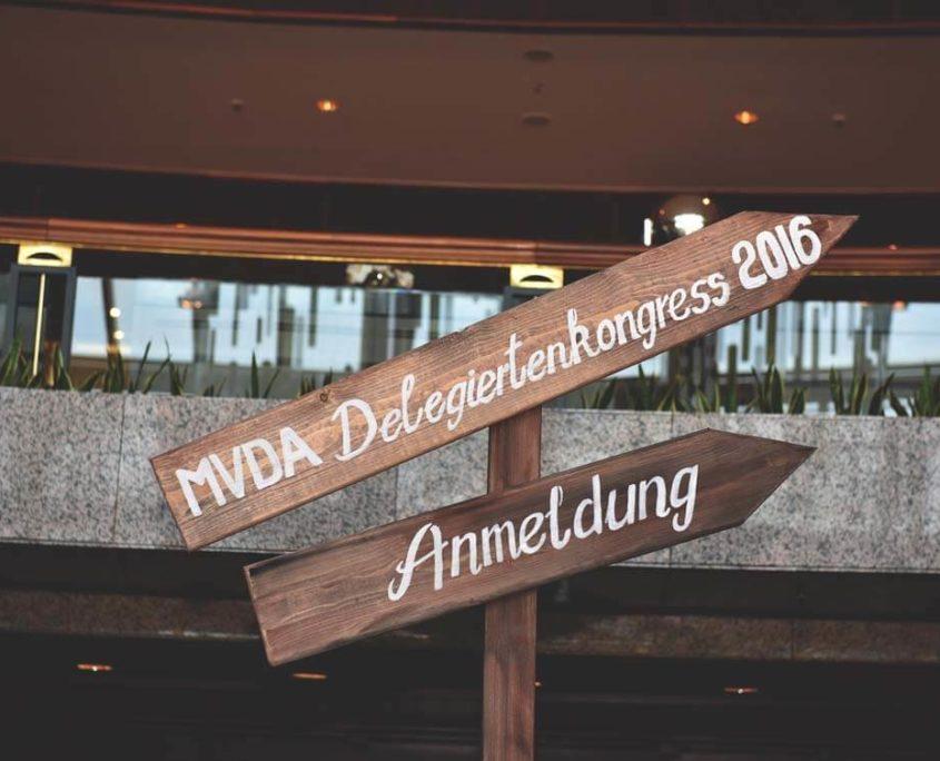 MVDA Delegiertenkongress malcolm & judy