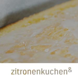 Zitronenkuchen malcolm & judy