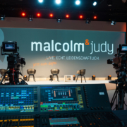 Regie Online-Events - malcolm & judy
